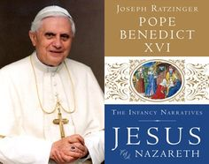 Benedict XVI's final book on Jesus coming out next week :: Catholic News Agency (CNA)