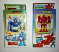 """""""X Robot Ironcar"""""""