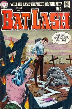 The Best covers of Nick Cardy
