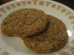 Σπιτικά Μπισκότα Πρωτεΐνης
