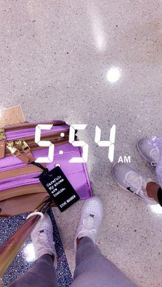 Flying ✈️