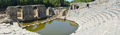 Cultural Tours Albania - Butrint