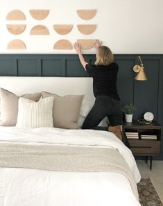 Create wood wall art for less than $30 in a couple of hours!