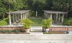 Vizcaya Museum and Gardens | Panoramio - Photo of Vizcaya Museum and Gardens