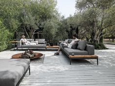 With the increasing demand and desirefor quality outdoor furniture, Cosh Living has launched anotherinspired range, Grid by Gloster.A stunningaddition totheCosh family, Grid would be an outstanding featurein any contemporary outdoor space.  Grid's clean lines and flexible modular elements beautifully complement its softer side to create a cosy lounge atmosphere driven by a unique contemporary … … Continue reading →