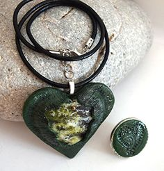 CHRISTMAS COLLETION - Inspirated Fjord Necklace with Gree... https://www.amazon.com/dp/B0771Y9683/ref=cm_sw_r_pi_dp_x_8jp.zb04ANW5H
