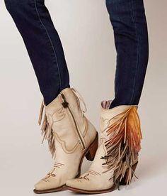 JUNK GYPSY by Lane Boots Spirit Animal Cowboy Boot
