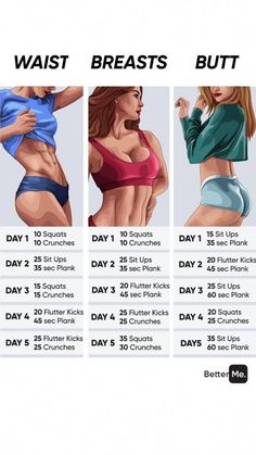 Custom Workout And Meal Plan For Effective Weight Loss! – Body Slimmer – Ideas o… Custom Workout And Meal Plan For Effective Weight Loss! – Body Slimmer – Ideas o…,Fitness Custom Workout And Meal. Fitness Workouts, Summer Body Workouts, Good Workouts, Butt Workouts, Workouts For Teens, Workout Kettlebell, Gym Workouts Women, Bikini Body Workout Plan, Simple Workouts