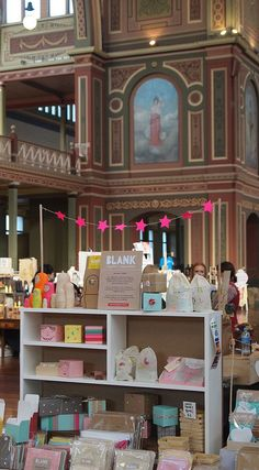 Finders Keepers Market Melbourne April 2013 by Kitty Came Home, via Flickr