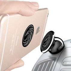 Car Phone Mount with a Super Strong Magnet Foster Gadgets Magnetic Phone Holder for Car Dashboard
