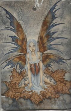 Fairy, Amy Brown