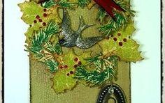 12 tags of christmas (2007): Day 11