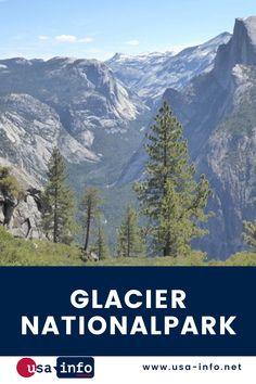 Glacier Bay Nationalpark ist ein Wunderwerk der Natur. Die Gletscher sind mindestens 4000 Jahre alt und von einem großen wissenschaftlichen Wert. Allgemein ist bekannt, das Alaska nicht gerade ein Tropengebiet ist, die wenigsten wissen jedoch, dass es sogar in diesem kalten Teil der USA Regenwälder gibt. Mehr dazu findest Du auf usa-info.net! #usainfo #aboutusa #glacierbaynationalpark John Muir, British Columbia, Nationalparks Usa, Vancouver, Fjord, Bryce Canyon, Alaska, Mountains, Travel