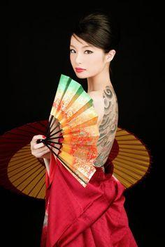 Japanese - Tattoo #tattoo