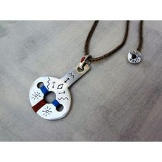 Babylonia popular silver handmade necklace