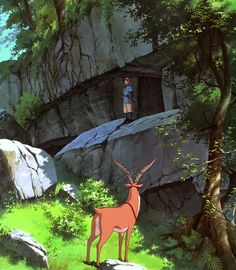 Tagged with wallpaper, art, anime, studio ghibli; The Studio Ghibli Wallpaper Collection. Studio Ghibli Films, Art Studio Ghibli, Studio Ghibli Background, Animation Background, Hayao Miyazaki, Wallpaper Studio, Film Animation Japonais, Personajes Studio Ghibli, Castle In The Sky