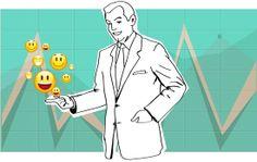 Seis cualidades de un trabajo feliz (más allá del dinero)