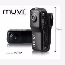 Camera Veho Muvi Dv Recorder Com Extreme Sports Kit