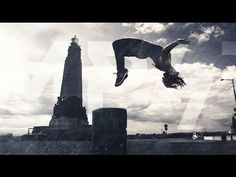 """Gone Wild - Luci """"Steel"""" Romberg [Tempest Freerunning Pro] Parkour, Action Movies, Drills, Human Body, Martial Arts, Freedom, Europe, Urban, Steel"""