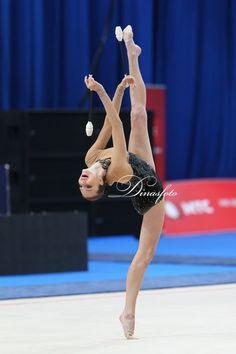 Joanna Mitrosz, Poland, European Championships 2011