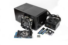 How To Build A $400 Home Theatre Gaming PC