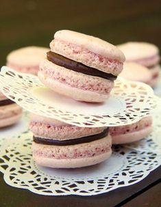 Macaron Cookies, Macaroons, Meringue, Tasty, Yummy Food, Pinterest Recipes, Pavlova, Oreo, Sweet Treats