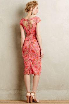 Dappled Oasis Dress - anthropologie.com #anthrofave