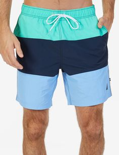 new styles 0f4b3 faa10 Men s Swimwear   Swim Trunks - Shop today for great deals on brand name  items!