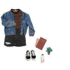 Milk Mans Baby by jaxdm on Polyvore featuring Sonia Rykiel, Wrangler, Topshop, Vans and Gypsy