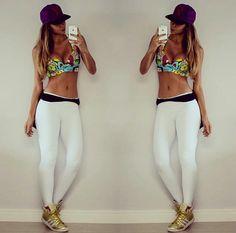 Women's Fitness Fashion