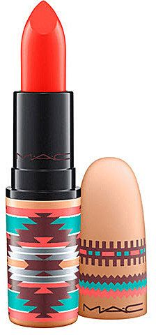 MAC Vibe Tribe lipstick