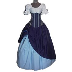 Medieval Scottish Woman | Medieval Outfits for Women and Womens Medieval Clothing from Dark ...