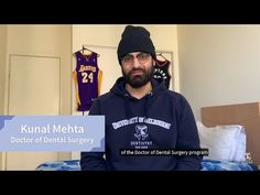Current University of Melbourne Dental School student, Kunal, hated going to the dentist when he was young. Find out what changed his mind! Doctor Of Dental Surgery, University Of Melbourne, International University, Top Universities, Student Studying, What Is Like, Dentistry, Students, Teaching