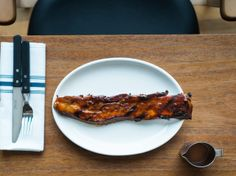 Foxlow Steak Hawksmoor's foudners Clerkenwell ££
