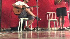 Tiguera: Churrasco Sede. Som de Pedro, Tomás, Mozart, e João. IMG_9009. ...
