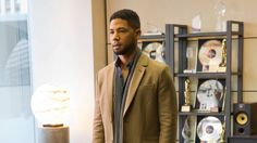 "There is lots of great music, loads of drama and plenty of surprises packed into each episode of Fox's ""Empire."" And much of it is centered around break-out star Jussie Smollett who plays singer/musician Jamal Lyon, son of fictitious music moguls Cookie and Luscious Lyon (played by Taraji P. Henson..."