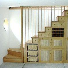 Stairs For Small Spaces Stairs