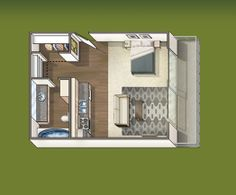 1000 images about studio apt ideas on pinterest studio for 450 square foot apartment floor plan