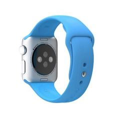 Strap Bracelet Band Silicone Fitness Replacement for Apple Watch 38mm