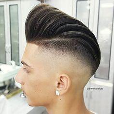Haircut by juanmapeluka #showcasebarbers #ukmasterbarbers #barbersinctv #barbershopconnect #hairboymodel #hairstylesmenn #hairstylesformen #mensstyle #hairmenstyle #hairandeards #Málaga #internacionalbarbers #peinadoshombre #thebarberpos #officialbarberclub #hairstyles #solopeinados #menshairstyles