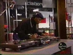 "Grandmaster Flash Talks ""The Theory"" Of Being A HipHop DJ & The Beginnings Of Hip-Hop!! - YouTube"