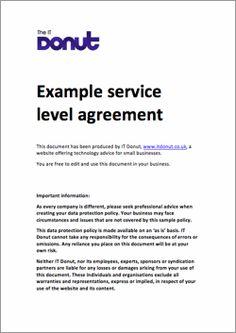 1000 images about sla on pinterest service level agreement business and templates. Black Bedroom Furniture Sets. Home Design Ideas