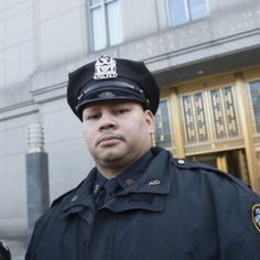 IN CASE YOU MISSED IT: This week, NYPD cop Pedro Serrano has been testifying about the unfair targeting of Blacks and Hispanics for New York's Stop and Frisk.