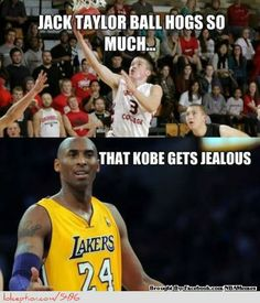 How to get Kobe Bryant Jealous! - http://weheartnyknicks.com/nba-funny-meme/how-to-get-kobe-bryant-jealous
