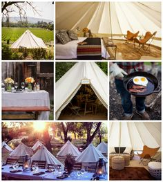 canvasstyle: fancy camping on the blog