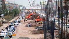 میٹرو بس منصوبہ رواں ماہ مکمل ہوجائیگا، حنیف عباسی