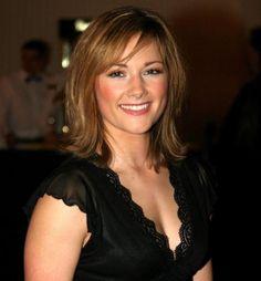 Helene 2006 mit bräunlichen Haaren.