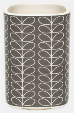 Orla Kiely 'Linear Stem' Tumbler | Nordstrom