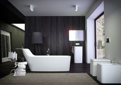 Major Luxurious bathrooms inspiration