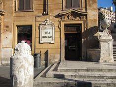 Babington's Tea Room- Rome